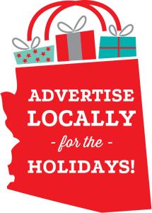 Advertise Locally white bg