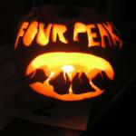Four Peaks Pumpkin Contest