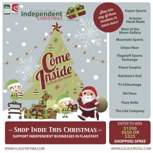 AD_Flag Holiday Shopping Crawl 2014