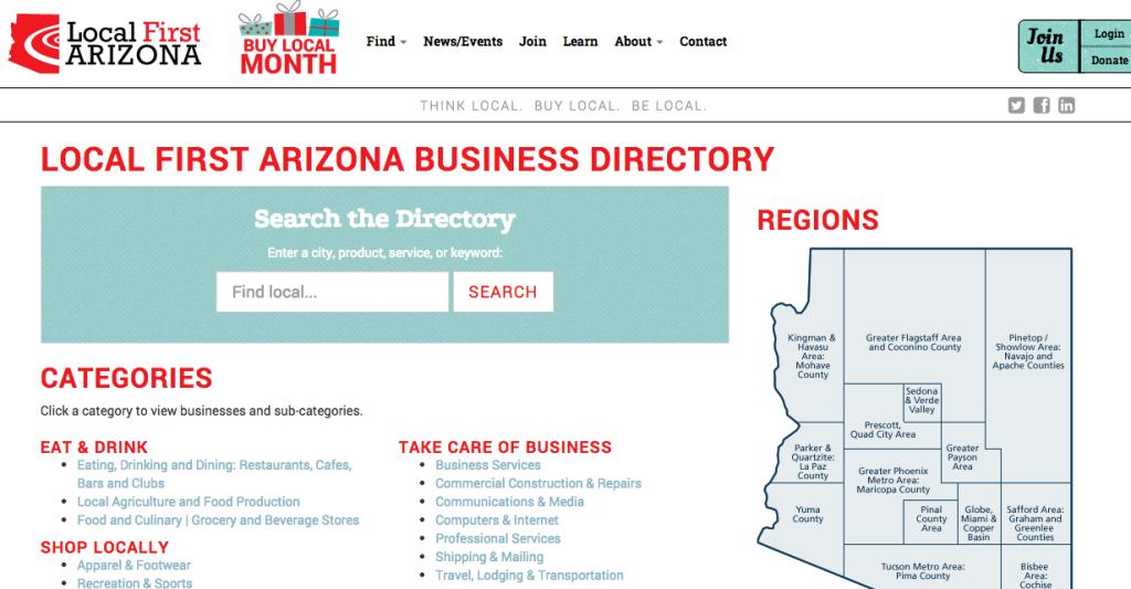 LFA Directory
