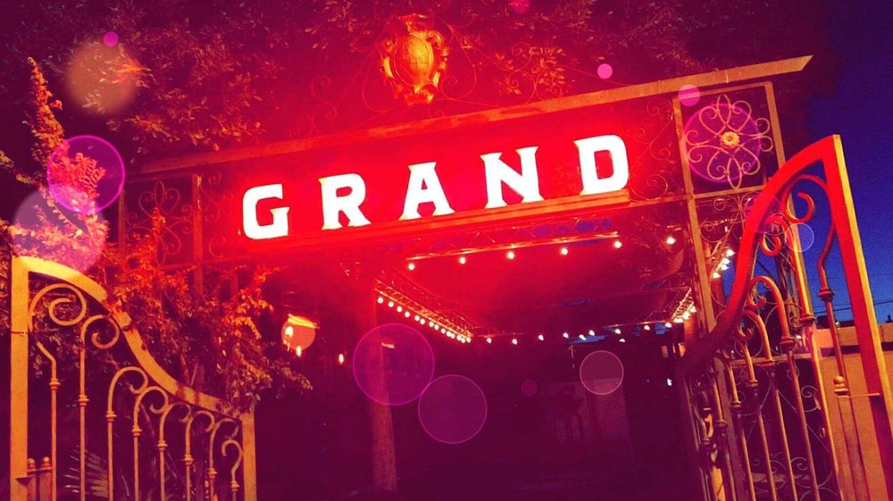 Grand Central Coffee