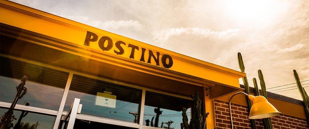 Image via Postino Wine Cafe