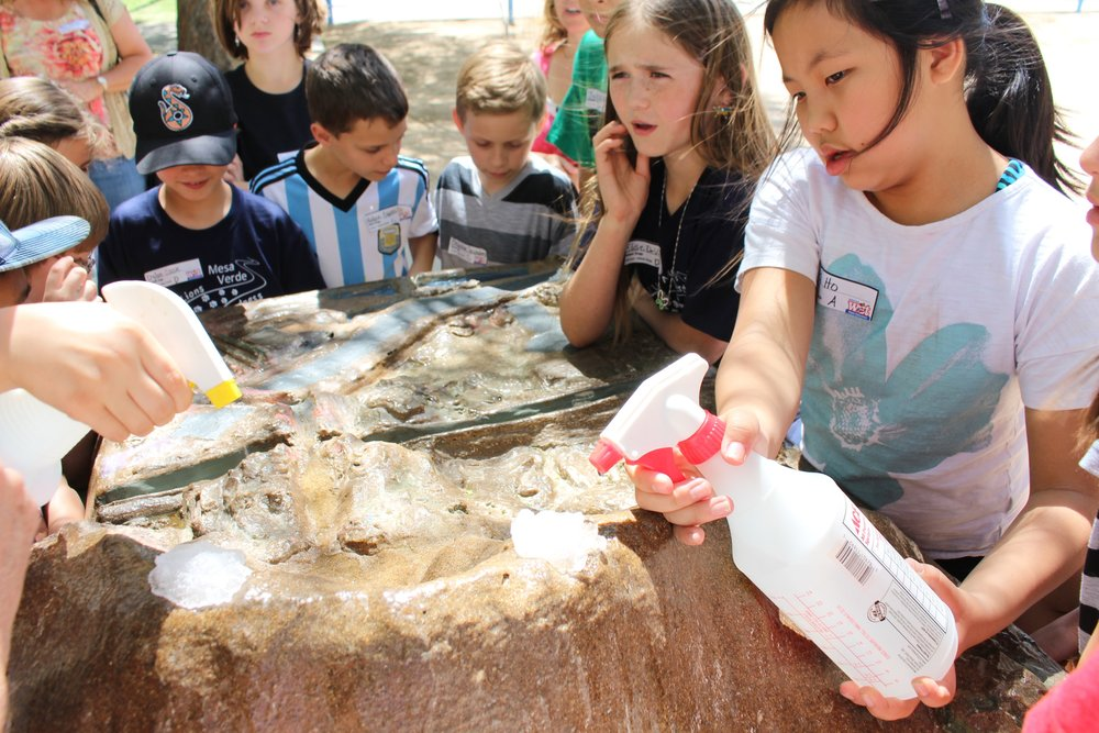 Tucson Water's Conservation and Education Program
