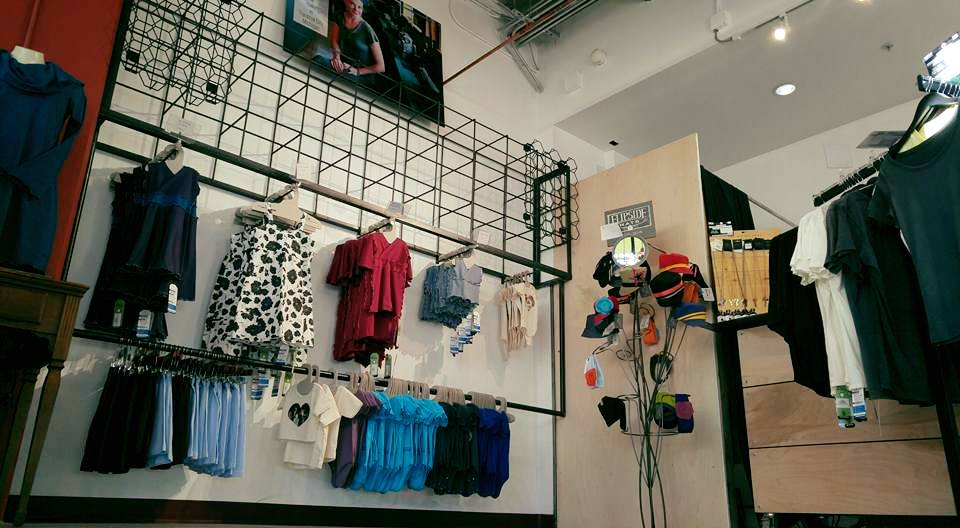 Fed By Threads is one of the 70+ local businesses that accepts the Downtown Tucson Gift Card.