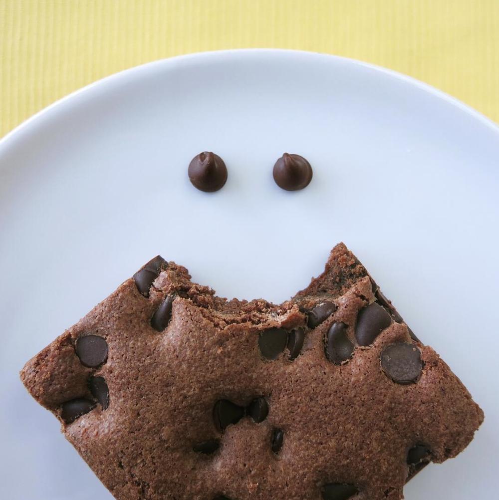 Fairytale Brownies make everyone happy!