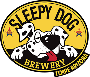 "Wednesday: 2/15 ""Sleepy Dog Brewery Tasting"" Sedona, AZ"