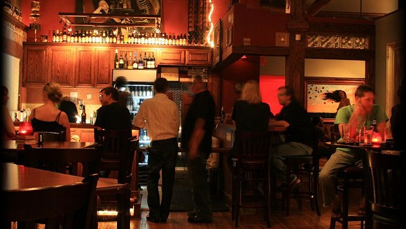 Rott n' Grapes Wine & Beer Bar