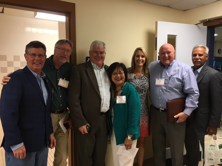 2013: Arizona Rural Development Council merges with Local First Arizona Foundation, allowing LFAF to reach more rural communities across the state.