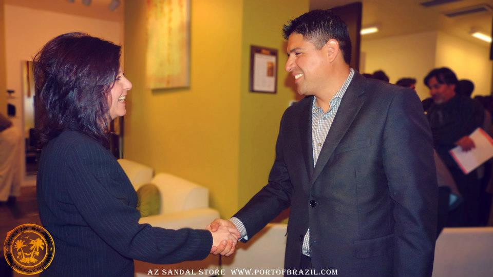 2012: Local First Arizona launches Fuerza Local, the nation's first Spanish-language Local First campaign.