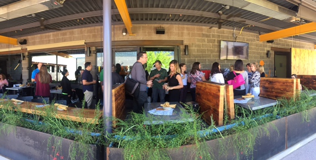 Local First Celebrates Craft Beer & Food at The Phoenix Ale Brewery ...