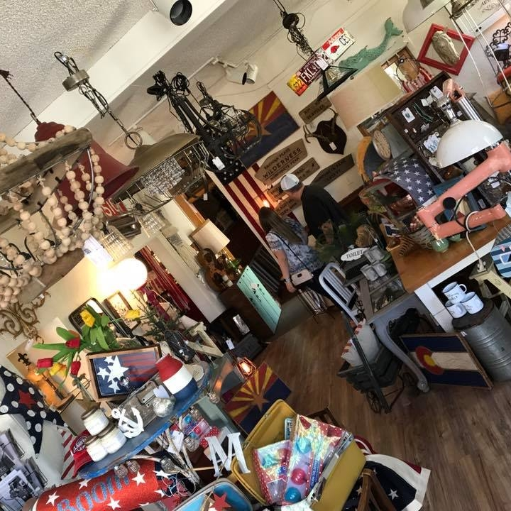 Flagstaff General Store, Flagstaff - 20% off