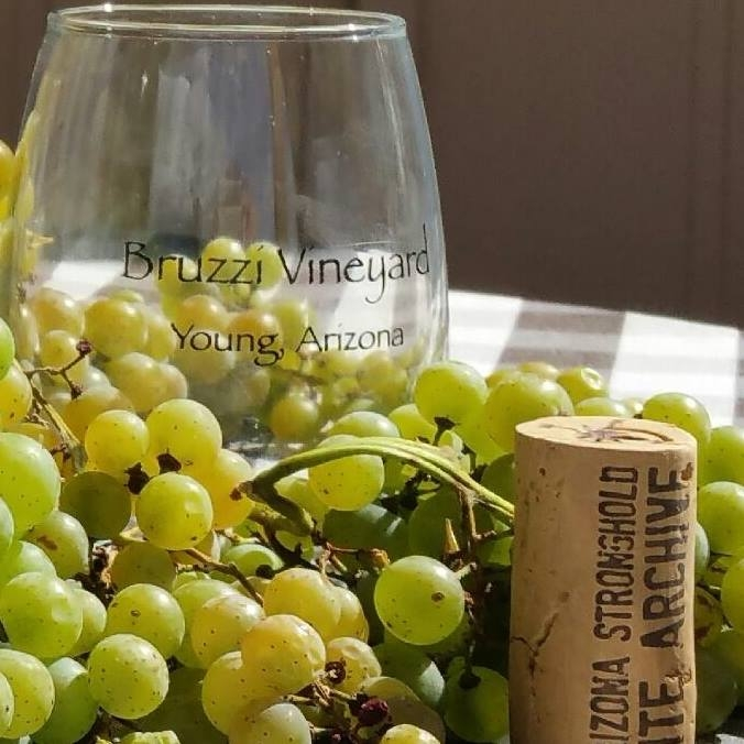 Bruzzi Vineyard, Young - 20% off tastings