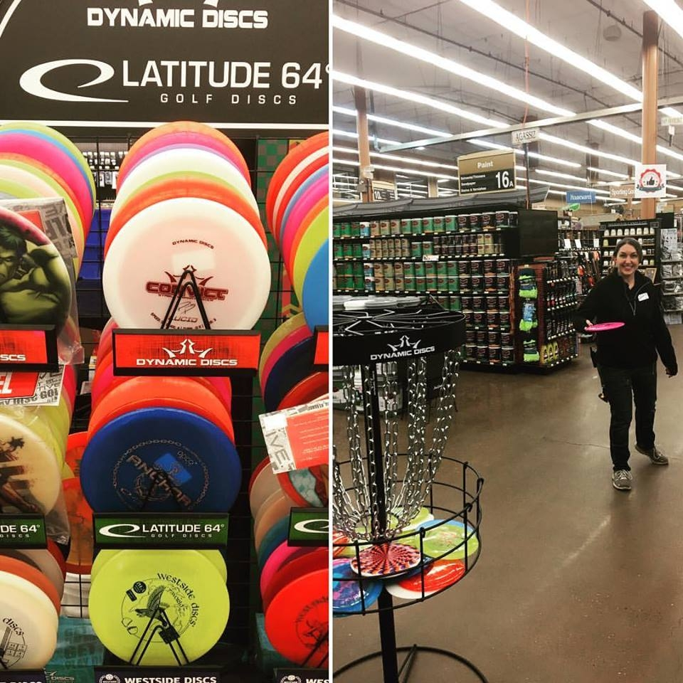 HomCo Lumber and Hardware, Flagstaff - 20% off all of our Dynamic Discs and accessories (Disc Golf)