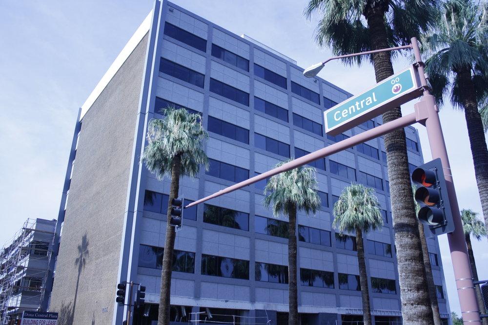 """DOXA Central,"" Midtown Phoenix, DOXA"