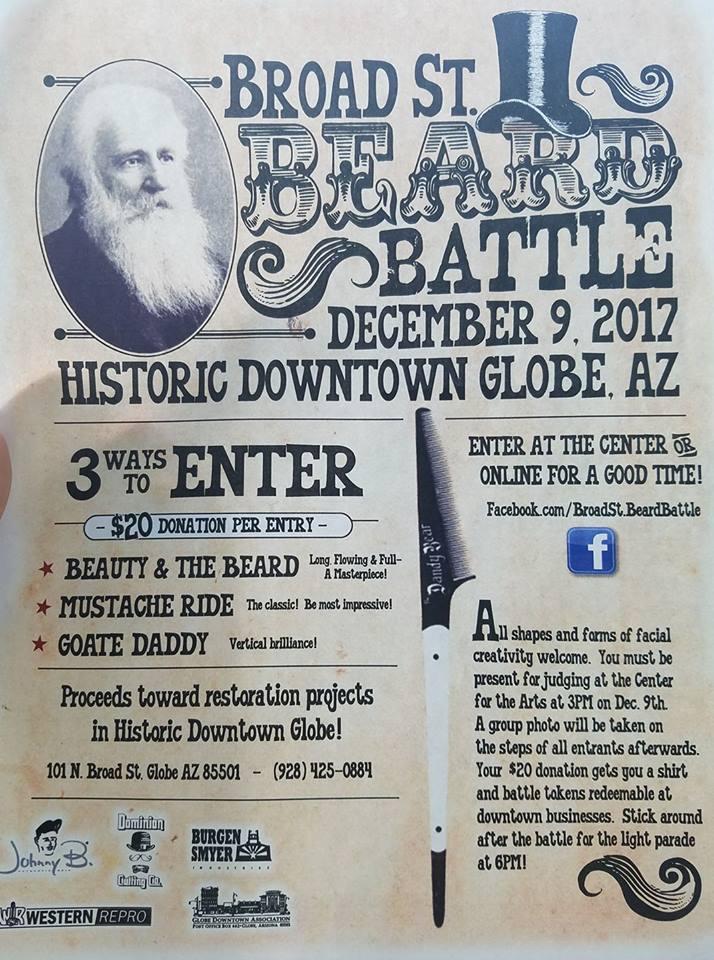 Flyer from https://www.facebook.com/Broadst.beardbattle/