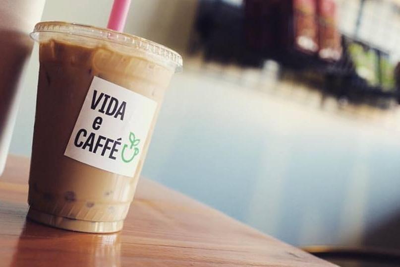 Image via Vida e Caffé