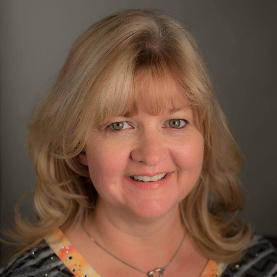 Cathy Lamont Founder of Reassuring Organizational Needs, LLC