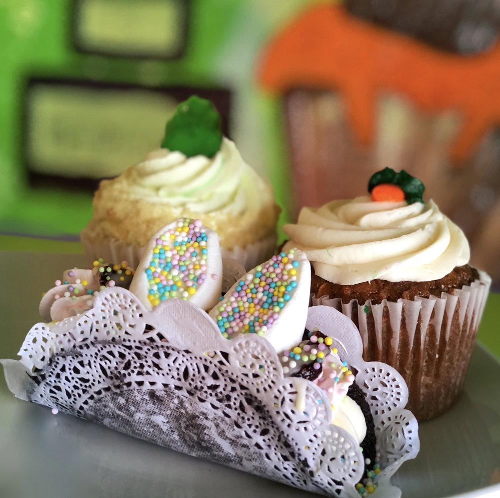 Gourmet Girls Gluten Free Bakery and Bistro