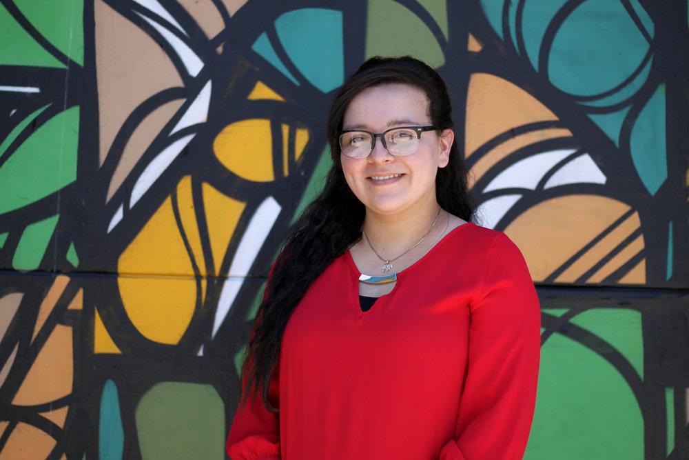 Tanairí Ochoa-Martínez - Directora de Fuerza Local Arizona