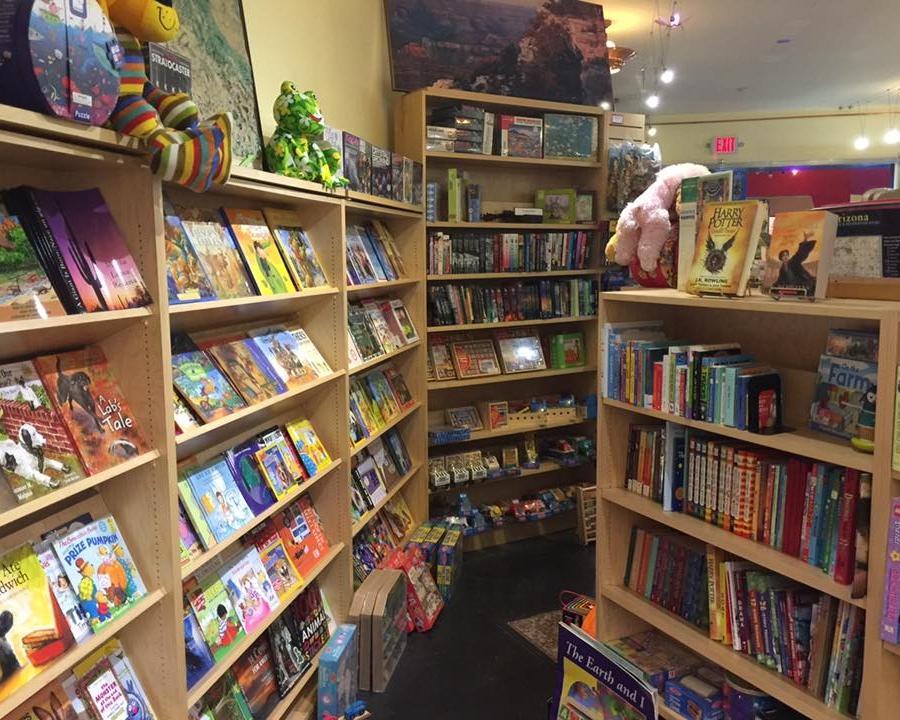 Bisbee Books & Music