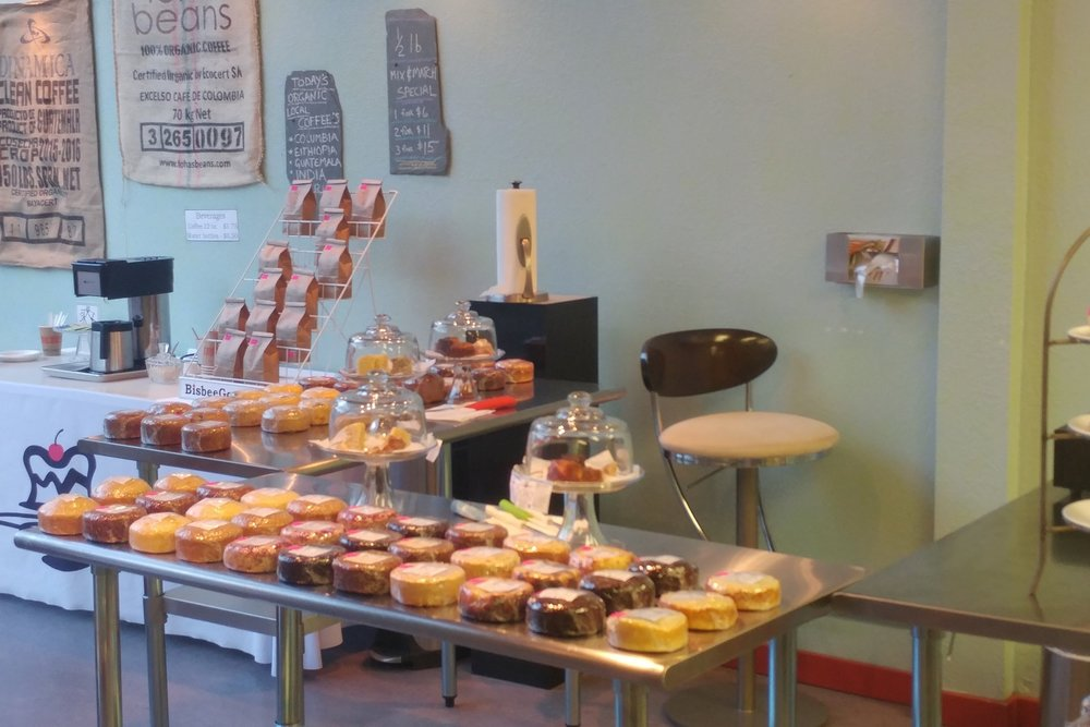 Bisbee Good Cakes