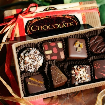 Spirited Artisan Chocolates ( Bisbee )