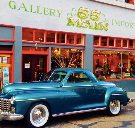 55 Main Gallery