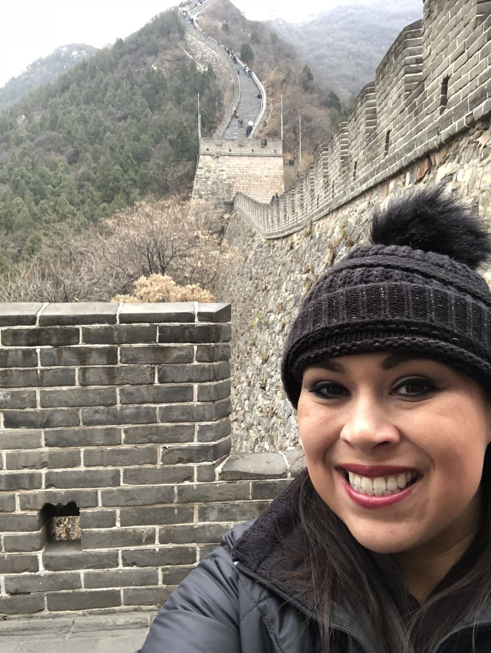 Anissa at the Great Wall.jpg