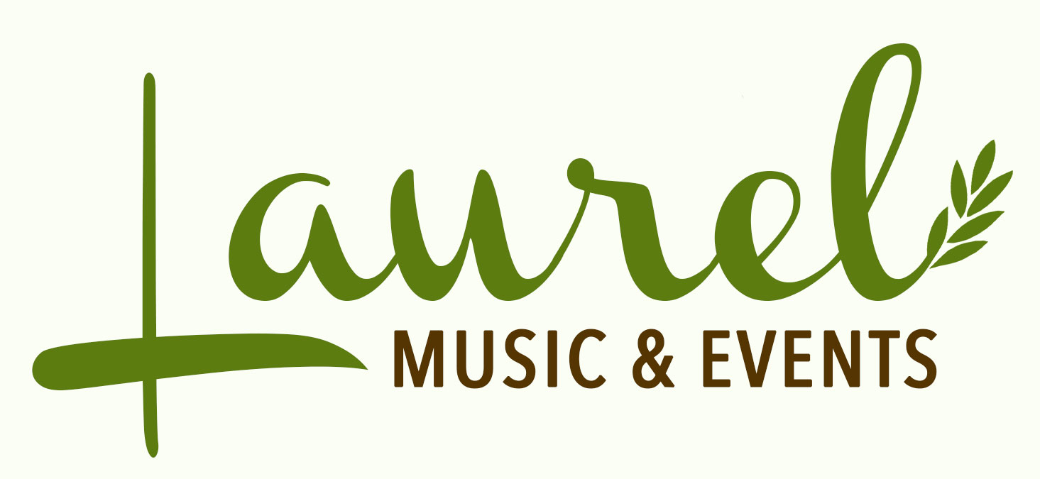 Laurel Events: Exclusive Music. Unforgettable Celebrations.