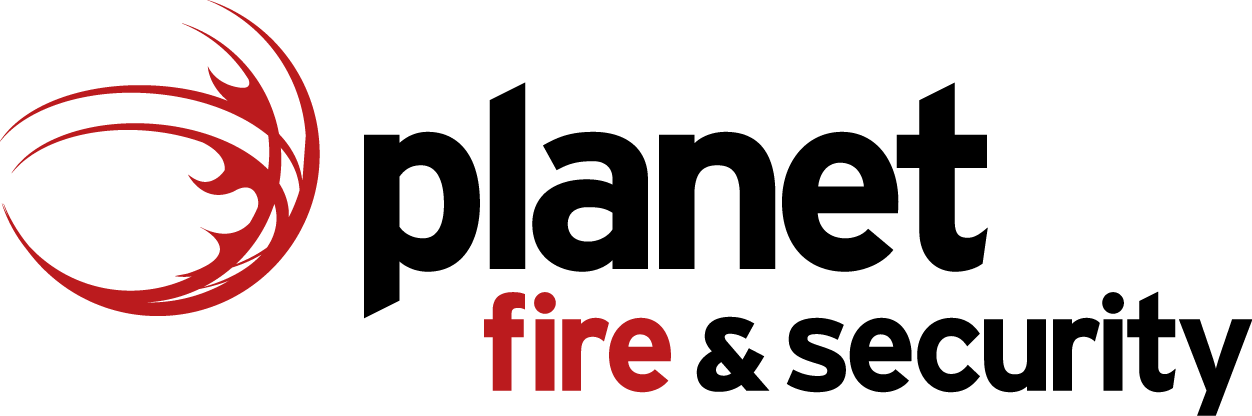 Planet Fire & Security