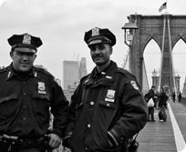 NYPD photo courtesy of Stephane Bazart Photography/flickrCC