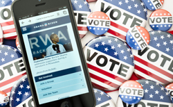 Can You Replicate the Obama Strategy? Technology, Social Science, and the Campaign Revolution