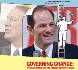 Governing Change: Policy, Politics and the Spitzer Administration