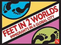 Immigrants in a Global City