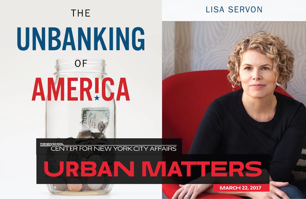 UM Unbanking of America