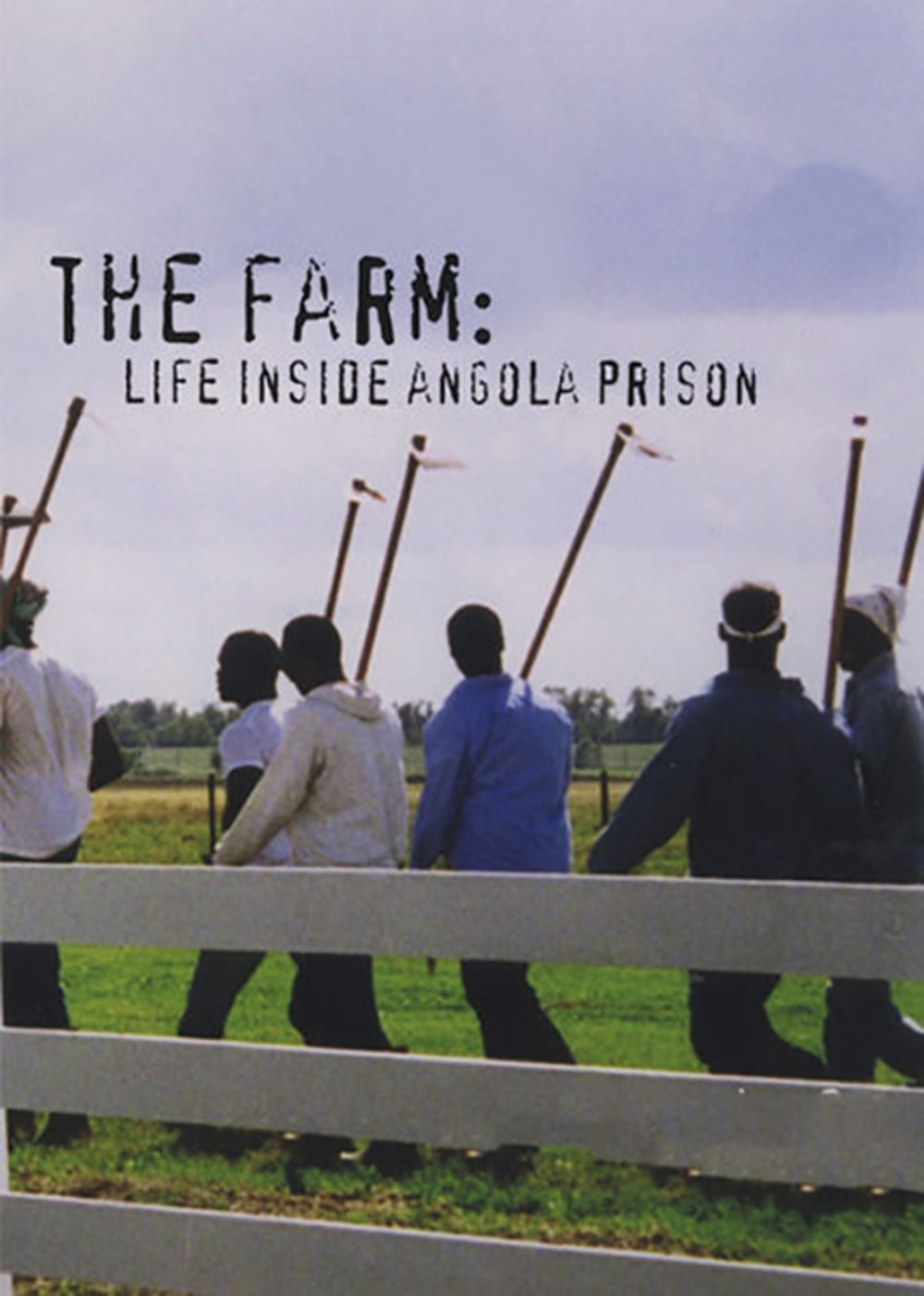 "From Slavery to Mass Incarceration - Show the film, ""The Farm, Angola State Prison"" (15 minutes, edited)Discussion questions:·Is the U.S. prison system modern slavery?·Why is ""hope"" important for the Warden of Angola State prison?·Does anyone have stories to share about working while in prison?·Has anyone been assaulted or abused while in prison?·How would you reform prisons?"