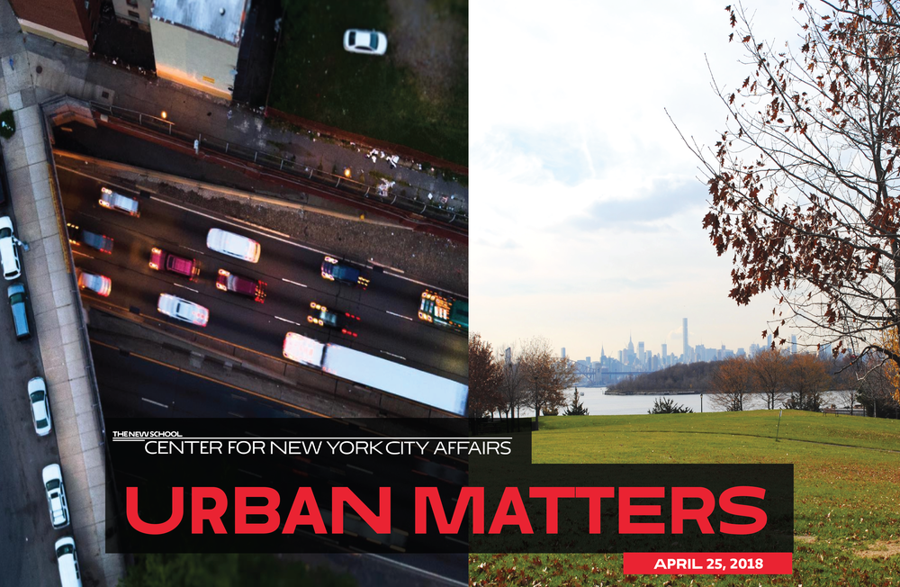 Urban Matters Center For New York City Affairs