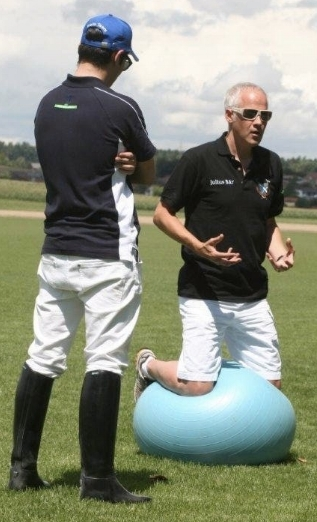 Zurich Training Camp with International Polo Academy