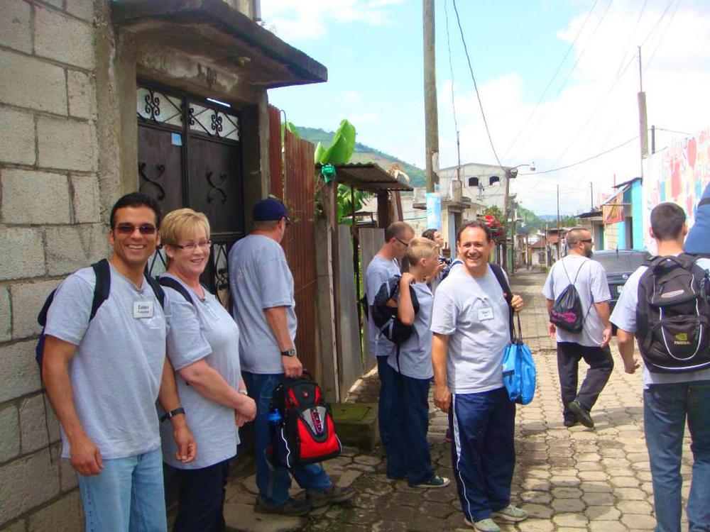 Annual Guatemala Missions