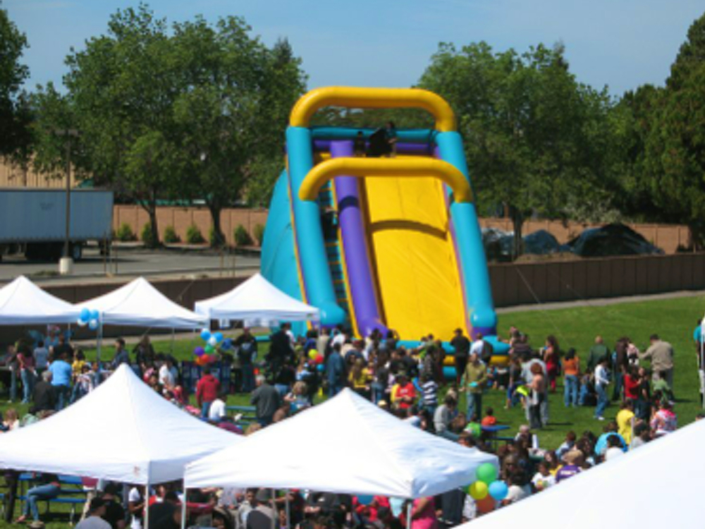 Annual Santa Clara Together Festival