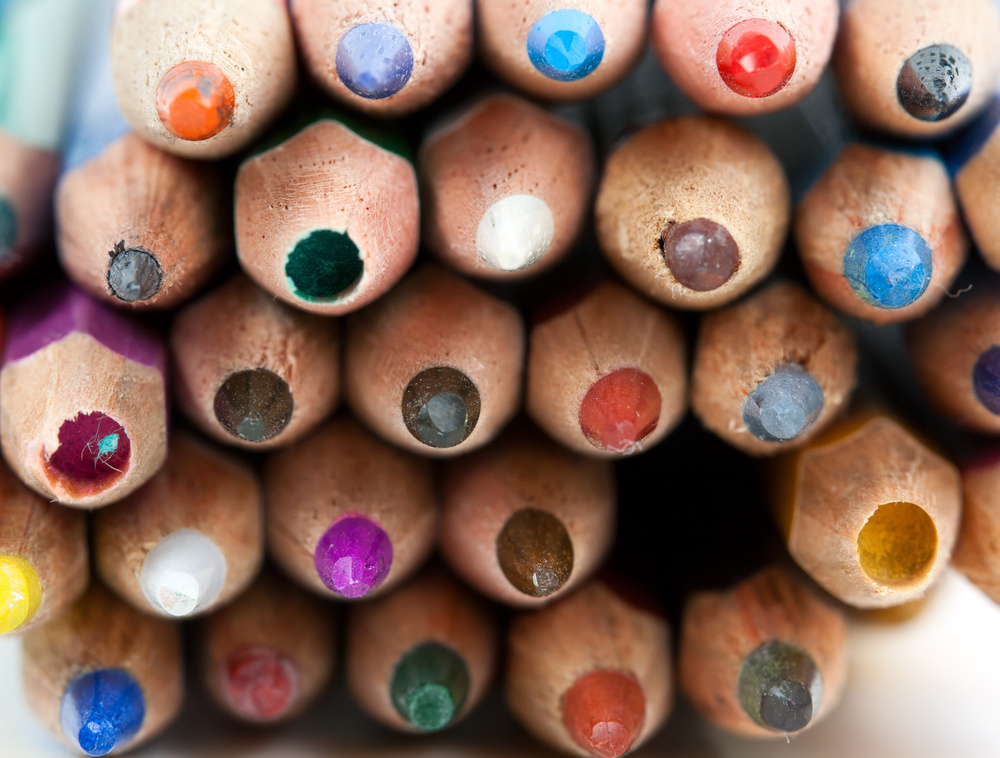 colorpencils