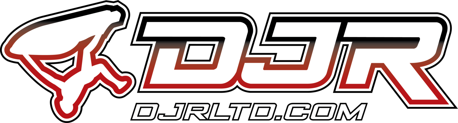 DJR Ltd - NITRO Composites - High Performance Standup Jet Skis