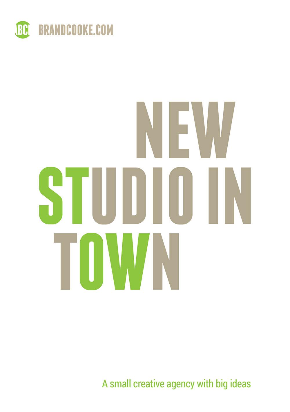 Stow Studio