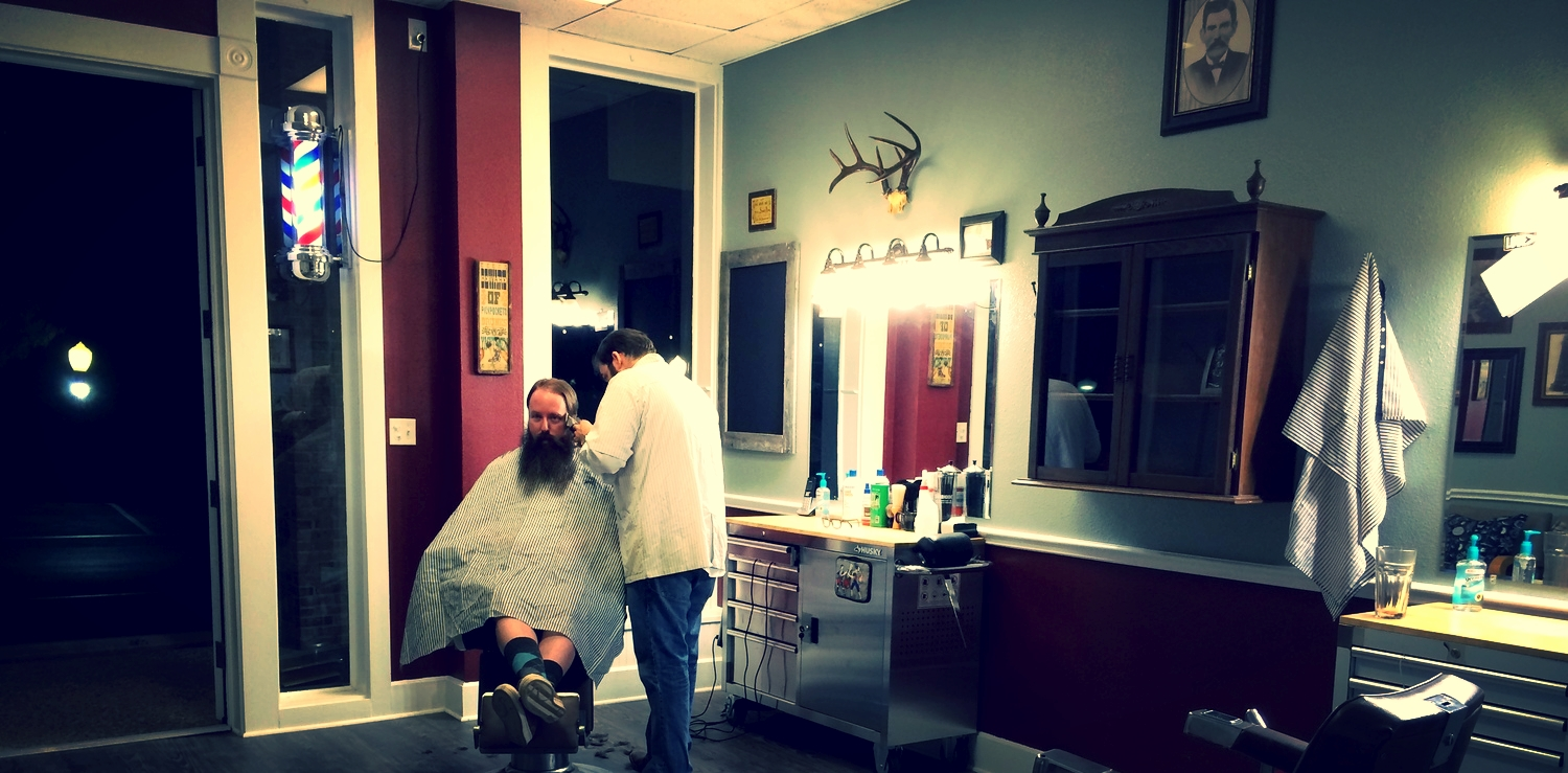 Liberty Barbershop