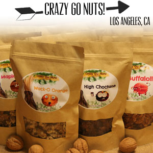 Crazy Go Nuts!