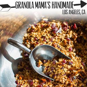Granola Mama's Handmade