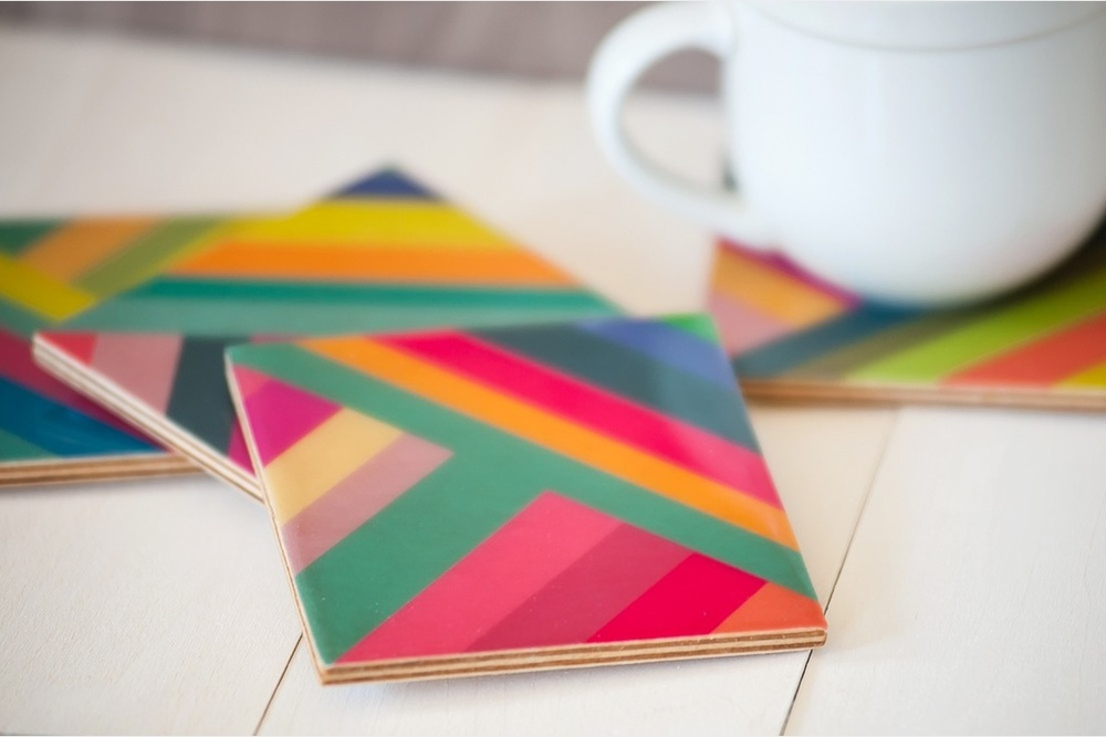 Post Studio Stripes Coasters.jpg
