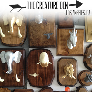 www.thecreatureden.com