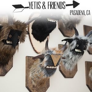 yetisandfriends.com