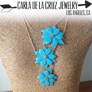 www.carladelacruzjewelry.com